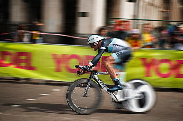 应避免7大误解:骑自行车